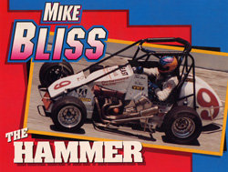 Mike Bliss